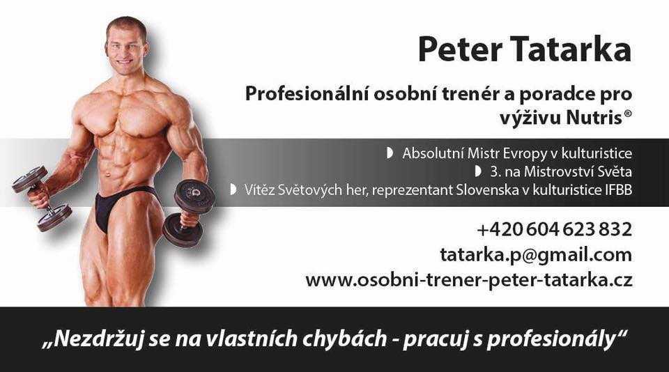 PETER TATARKA
