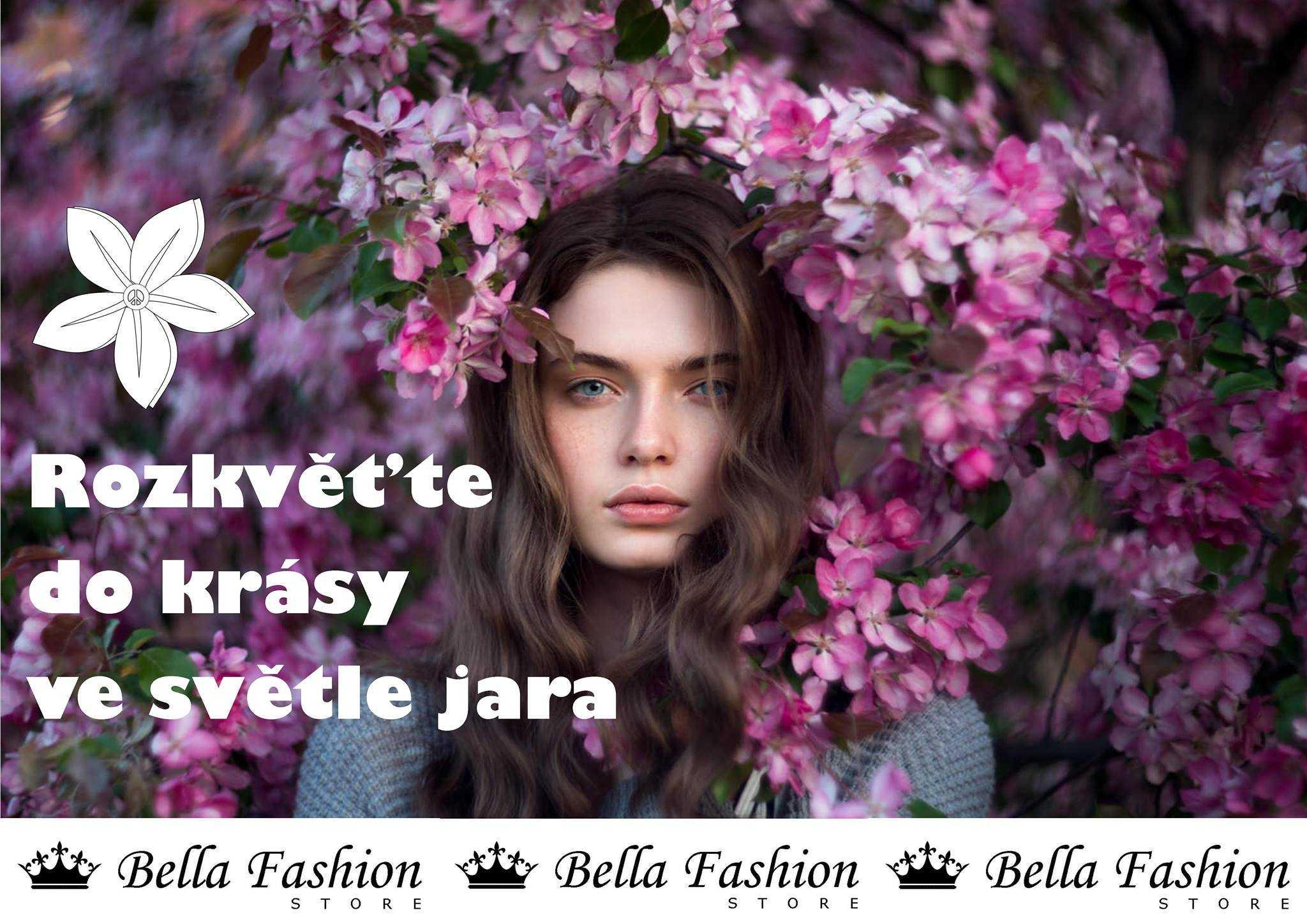 Bella Fashion Store