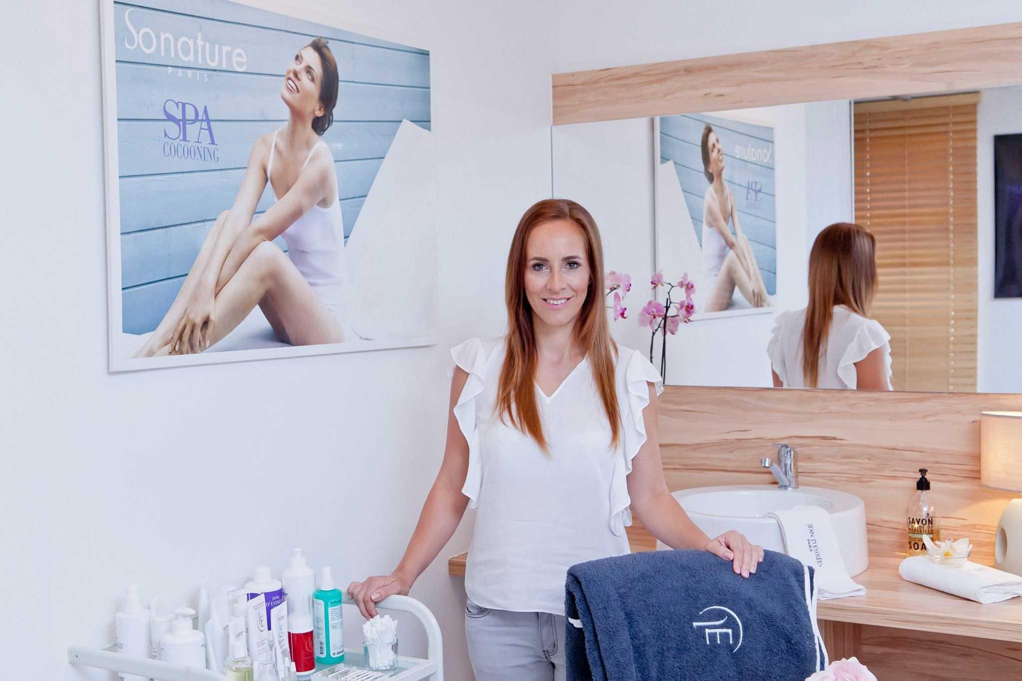 Kosmetický salon Veronika Mrázová