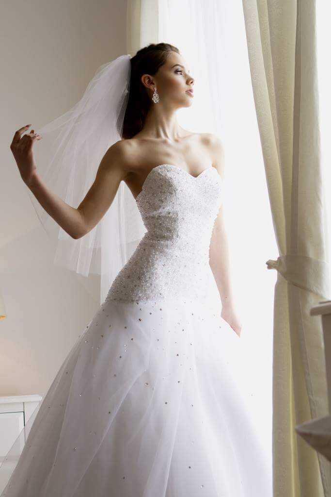 Svatební ráj