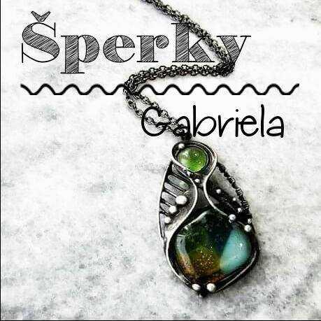 ŠPERKY GABRIELA