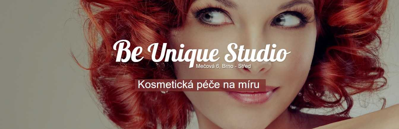 BE UNIQUE STUDIO