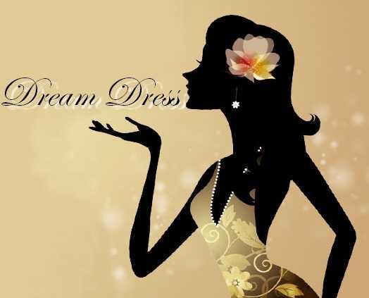 Dream Dress - svatební studio Kroměříž