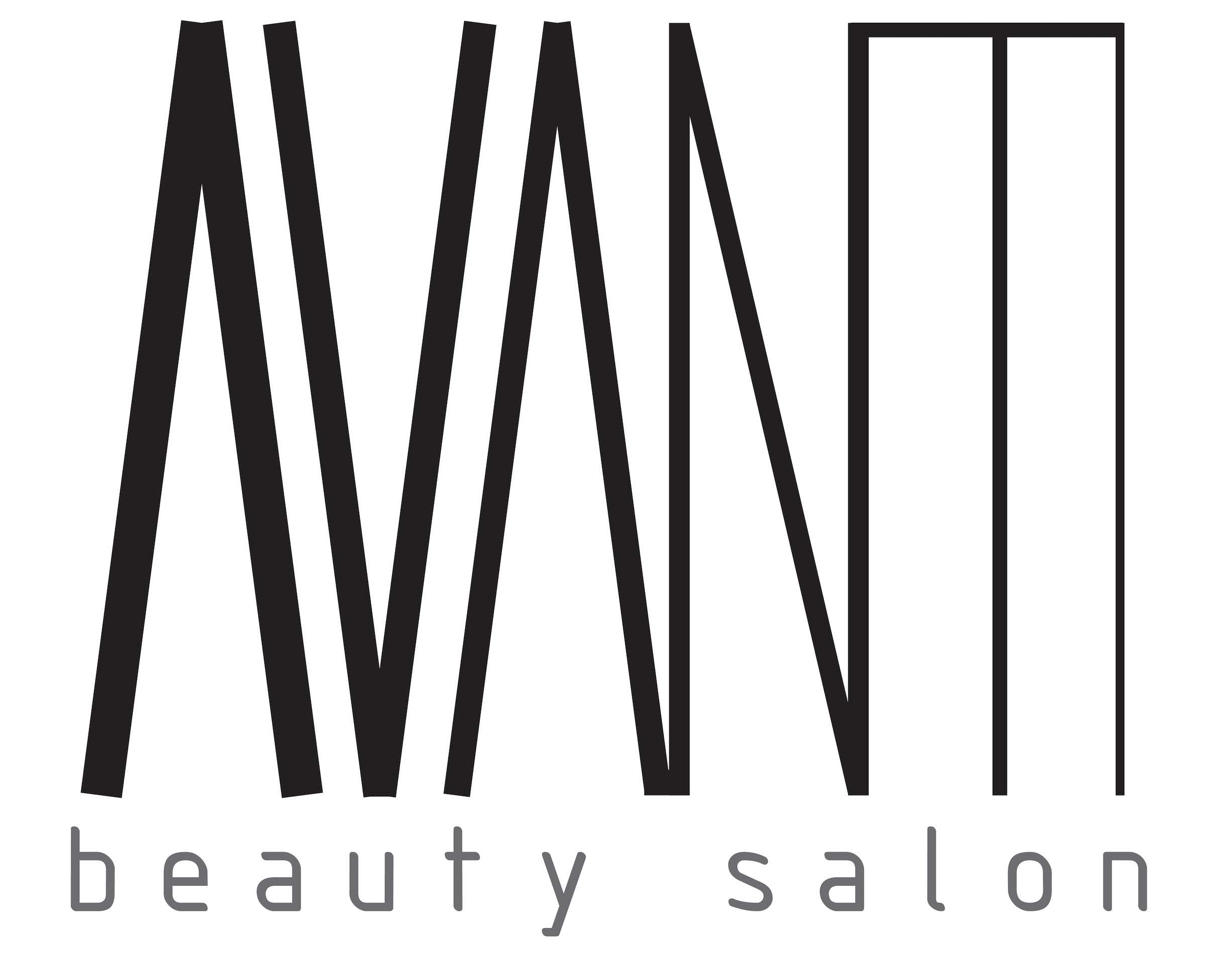 Beauty salon AVANTI